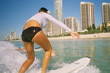 Two Hour Learn to Surf Noosa