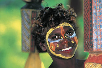 Tiwi Island Cultural Experience by Ferry
