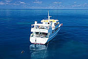 4 Day Coral Sea Dive Trip - Ocean View Standard