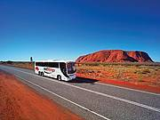 Kings Canyon to Ayers Rock Resort Transfer (Y22)