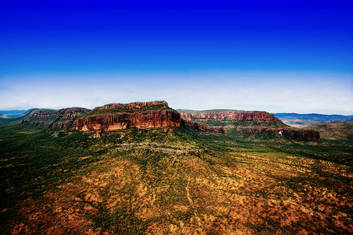 Mount Mulligan - Historical Outback Experience