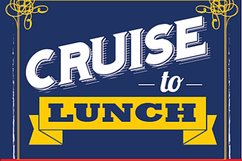 Cruise to lunch