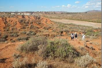 4 day Lake Eyre & Flinders Ranges Tour - Camping (Single/Solo Traveller)