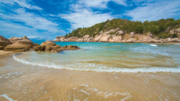 Alma Bay, Magnetic Island