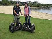 Segway Xperience - 1 hour